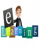 Bài giảng E-Learning (72tr)