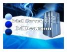Bài giảng Mạng máy tính - Bài số 16: Mail server MDeamon