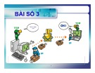 Bài giảng Mạng máy tính - Bài số 3: OSI protocol