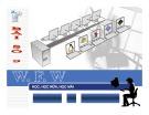 Bài giảng Mạng máy tính - Bài số 9: Thiết lập hệ thống mạng ngang hàng