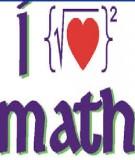 Bài tập Chương 2: Đại số 12 - Phương trình và bất phương trình mũ lôgarit