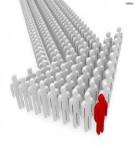Nghệ thuật lãnh đạo: Chương 8 - Động cơ thúc đẩy và trao quyền