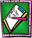 Phụ lục 1: Bảng chữ viết tắt tên loại văn bản và bản sao