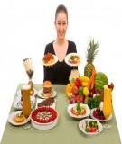 Dinh dưỡng cho phụ nữ giai đoạn tiền mãn kinh và mãn kinh – BS. Ngô Bích Trân