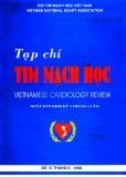 Tạp chí Tim mạch học Việt Nam: Số 15