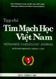 Tạp chí Tim mạch học Việt Nam: Số 31