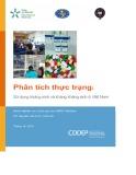 Phân tích thực trạng: Sử dụng kháng sinh và kháng kháng sinh ở Việt Nam