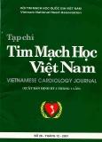 Tạp chí Tim mạch học Việt Nam: Số 28
