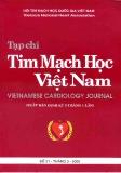 Tạp chí Tim mạch học Việt Nam: Số 21