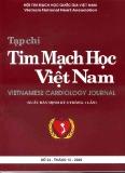Tạp chí Tim mạch học Việt Nam: Số 24