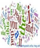 Grammar practice test