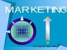 Bài giảng Marketing - ThS. Nguyễn Ngọc Hạnh