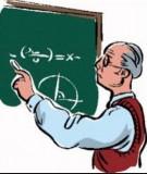 Bài giảng môn Lý thuyết tài chính tiền tệ - ThS. Phan Anh Tuấn