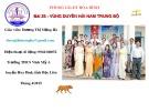 Bài giảng Bài 25: Vùng Duyên hải Nam Trung Bộ - Dương Thị Mộng Hà