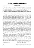 Vai trò của ý thức pháp luật trong đời sống xã hội