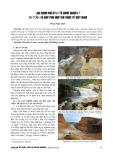 Lựa chọn mô hình tổ chức quản lý an toàn hồ đập phù hợp với thực tế Việt Nam