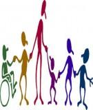 Thuyết trao quyền trong công tác xã hội