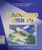 Ebook Marketing dịch vụ: Phần 1