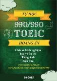 Tự học Toeic 990/990: Chia sẻ kinh nghiệm học và ôn thi tiếng Anh hiệu quả