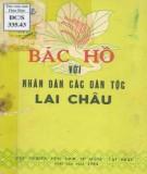 Ebook Bác Hồ với các dân tộc ở Lai Châu: Phần 1