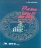 Ebook Việt Nam hướng tới năm 2020 - Mô hình và những kịch bản: Phần 1