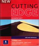 Ebook Cutting edge elementary: Part 2
