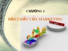 Bài giảng Marketing căn bản: Chương 1 - Hoàng Thu Hương