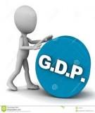 Đánh giá GDP Việt Nam năm 2012