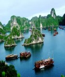 Phát triển du lịch Việt Nam trước yêu cầu mới trong hội nhập quốc tế