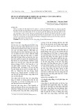 Tạp chí khoa học & công nghệ: Đề xuất mô hình phát triển du lịch dựa vào cộng đồng tại các di sản thế giới ở Việt Nam
