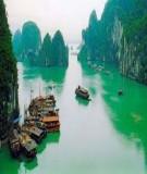 Sử dụng hợp lý nguồn tài nguyên du lịch tự nhiên cho phát triển du lịch bền vững
