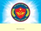 Bài giảng Công ước HS tổ chức hải quan thế giới - Ths.Phan Bình Tuy