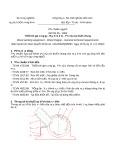 Tiêu chuẩn ngành 04TCN 55-2002