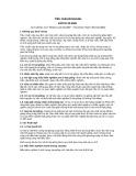 Tiêu chuẩn ngành 04TCN 33:2001