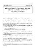 Tiêu chuẩn ngành 04 TCN 132-2006