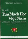 Tạp chí Tim mạch học Việt Nam: Số 36