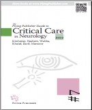 Critical care in neurology: Part 1