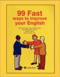 99 fast ways to improve English