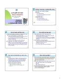 Bài giảng Lý thuyết tính toán: Chương 3 - PGS.TS. Phan Huy Khánh