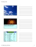 Bài giảng Kỹ năng giao tiếp: Chương 3 - Đặng Trang Viễn Ngọc