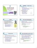 Bài giảng Lý thuyết tính toán: Chương 4 - PGS.TS. Phan Huy Khánh