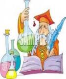 Nội dung thí nghiệm: Hóa học (Ngày 16-9-2011)