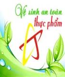 Đề án: Thực trạng vệ sinh an toàn thực phẩm tại Hà Nội