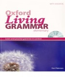 Oxford living grammar elementary: Part 1