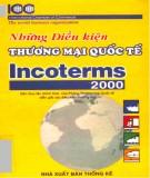 Incoterams 2000 - Những điều kiện thương mại quốc tế: Phần 1