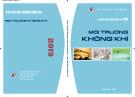 Báo cáo môi trường Quốc gia 2013: Môi trường không khí