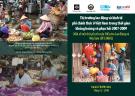 Báo cáo tóm lược chính sách: Thị trường lao động và kinh tế phi chính thức ở Việt Nam trong thời gian khủng hoảng và phục hồi 2007-2009
