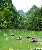 Chương 1: Những vấn đề lý luận về du lịch sinh thái và khai thác tiềm năng du lịch sinh thái