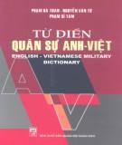 Ebook Từ điển quân sự Anh - Việt (English - Vietnamese military dictionary): Phần 1