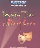 Ebook Kiệt tác sân khấu thế giới - Nguyễn Trãi ở Đông Quan: Phần 1